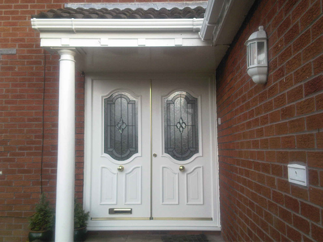 Upvc Doors Upvc Double Glazed Windows Doors